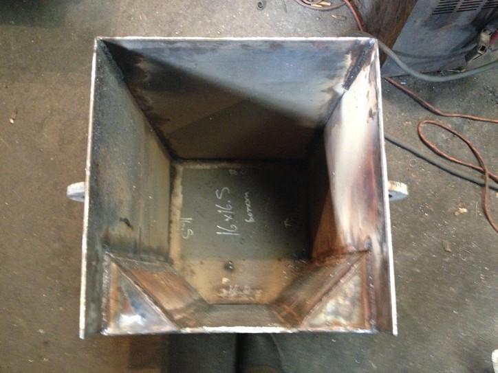 PlasmaTech general welding services